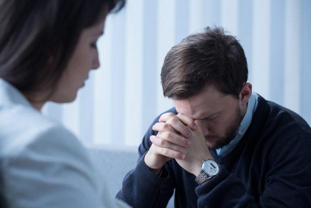 extended care addiction treatment program