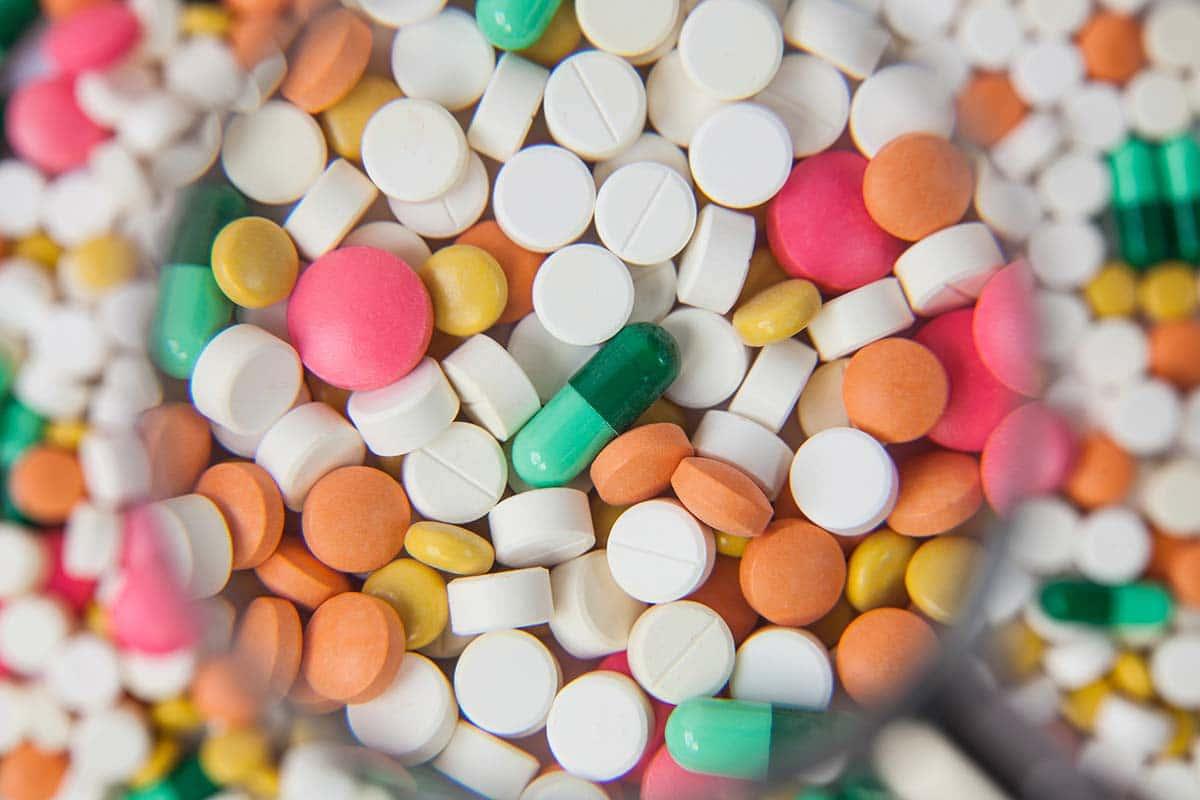 methamphetamine vs amphetamine